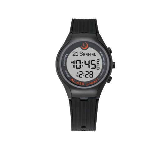 AL-ASR Sports Watch AS-521/