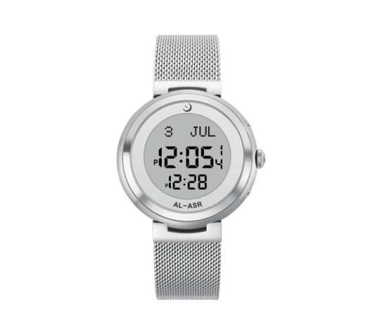 AL-ASR Muslimah Watch AS-313/