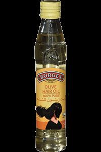 Olive Hair Oil/