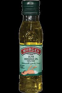 Olive Massage Oil/