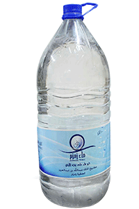 Zamzam Pure Water/