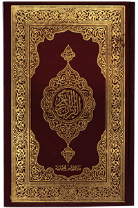 Al Quran Al Kareem (16 Lines Fine Quality)