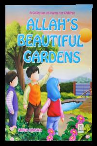 Allah's Beautiful Garden
