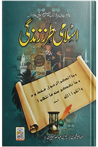 Islami Tarz E Zindgi (Jild 2)