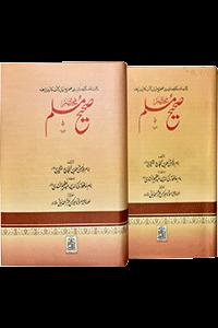 Mukhtasar Sahih Muslim (2 volumes set)